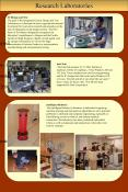 Research Laboratories PowerPoint PPT Presentation