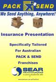 Pack Send Business and Marine Presentation Summary 2007-2008 PowerPoint PPT Presentation