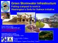 Green Stormwater Infrastructure Putting compost to work in Washington PowerPoint PPT Presentation
