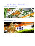 Download High Definition Widescreen Celebrations Wallpapers PowerPoint PPT Presentation
