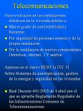 Telecomunicaciones. PowerPoint PPT Presentation