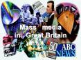 Mass  media  in  Great Britain PowerPoint PPT Presentation