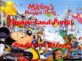 Disney Land Paris! PowerPoint PPT Presentation