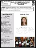 Upcoming Events PowerPoint PPT Presentation