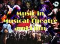 Music in Musical Theatre and Film PowerPoint PPT Presentation