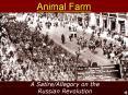 Animal Farm PowerPoint PPT Presentation