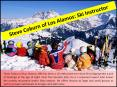 Steve Coburn of Los Alamos: Ski Instructor PowerPoint PPT Presentation
