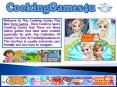 Girls Cooking Games (1) PowerPoint PPT Presentation