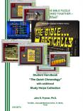 THE BIBLE PUZZLE COMES TOGETHER -- FINALLY! PowerPoint PPT Presentation