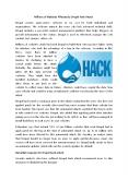 Millions of Websites Affected by Drupal Hack Attack PowerPoint PPT Presentation