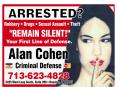 Defense lawyer, Criminal Attorney and Sexual assault Lawyer Houston TX PowerPoint PPT Presentation