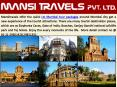 Amazing and Budget Ltc 80 Mumbai Tour from Delhi PowerPoint PPT Presentation