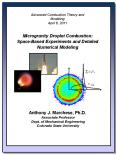 Advanced Combustion Theory and Modeling PowerPoint PPT Presentation