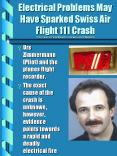 Electrical Problems May Have Sparked Swiss Air Flight 111 Crash * Pictures Taken from Web Site (http://www3.ns.sympatico.ca/mr.187/photos.html) PowerPoint PPT Presentation