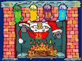 Christmas Advent Calendar 25 Days (.ppt) - Fresher Hosting ... PowerPoint PPT Presentation