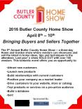 2016 Butler County Home Show PowerPoint PPT Presentation