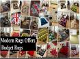 Modern Rugs at Affordable Prices