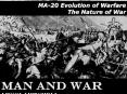 MA-20 Evolution of Warfare The Nature of War PowerPoint PPT Presentation