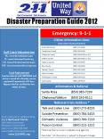 Disaster Preparation Guide 2011 PowerPoint PPT Presentation