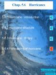 Chap. 5.6  Hurricanes PowerPoint PPT Presentation