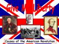 Give Me Liberty PowerPoint PPT Presentation