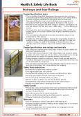 Design Specifications stairs PowerPoint PPT Presentation