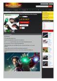 Laser Handschuhe PowerPoint PPT Presentation