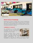 Bahia Chaise PowerPoint PPT Presentation