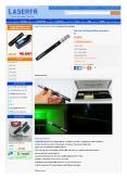 Stylo Laser Vert Pointeur 200mw PowerPoint PPT Presentation