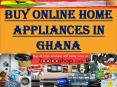 Buy Online Home Appliances In Ghana