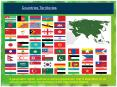 Countries Territories PowerPoint PPT Presentation