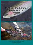 Steelhead Stock Status Review and ESA Oregon PowerPoint PPT Presentation