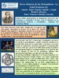 Breve Historia de las Matem PowerPoint PPT Presentation