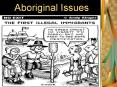 Aboriginal Issues PowerPoint PPT Presentation