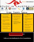 Best Study Abroad Consultants in Delhi for Australia PowerPoint PPT Presentation