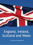 England, Ireland, Scotland and Wales * Year 8 History Homework Booklet * PowerPoint PPT Presentation