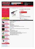 laser de reglage pour carabine PowerPoint PPT Presentation