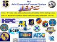 The Joint Ensemble Forecast System PowerPoint PPT Presentation