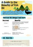 A Guide to the Benefits of Fish Oil PowerPoint PPT Presentation