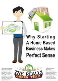 Why Starting a Home Based Business makes Perfect Sense PowerPoint PPT Presentation