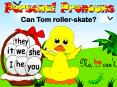 Personal Pronouns PowerPoint PPT Presentation