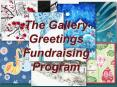 The Gallery Greetings Fundraising Program PowerPoint PPT Presentation