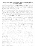 """Comunicado de prensa a propósito del artículo """"Testimonio inédito del Palacio de Justicia"""" PowerPoint PPT Presentation"""