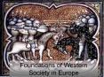 Foundations of Western Society in Europe PowerPoint PPT Presentation