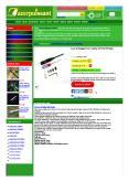 Laser de Réglage PowerPoint PPT Presentation