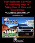 Pearl Waterless Car Wash is Innovating Ways in Taking Care of Cars and Environment PowerPoint PPT Presentation
