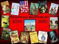 Sequoyah Masterlist 2014     2015 PowerPoint PPT Presentation