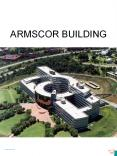 ARMSCOR BUILDING PowerPoint PPT Presentation