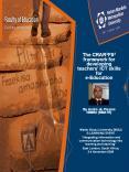 The CRAR3FS2 framework for developing teachers PowerPoint PPT Presentation