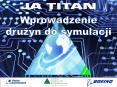 Symulacja TITAN PowerPoint PPT Presentation